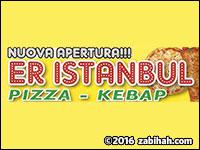 ER Istanbul Pizza-Kebab