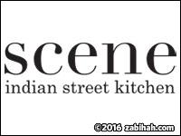 Scene Indian Street Kitchen