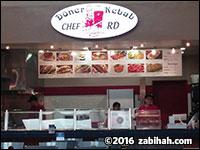 Döner Kebab Chef Rd