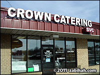 Crown Catering Service