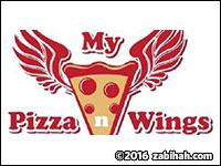 My Pizza n Wings