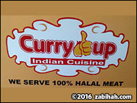 Curry Up