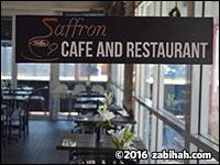 Saffron Café