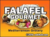 Falafel Gourmet