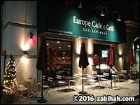 Europe Café & Grill