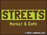 Streets Market & Café