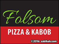 Folsom Pizza & Kabob