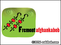 Fremont Afghan Kabob