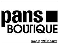 Pans Boutique
