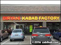Biryani Kabab Factory