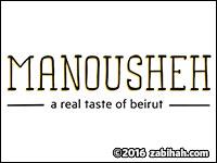Manousheh