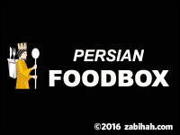 Persian Foodbox