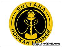Sultan Hookah & Restaurant