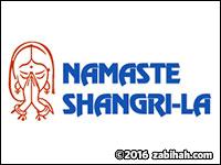 Namaste Shangri-La