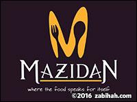 Mazidan