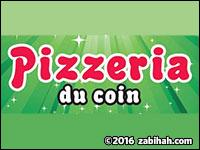 La-Pizzeria Du-Coin