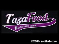 Taza Food