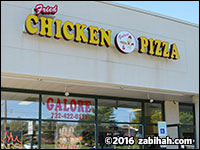 Galore Fried Chicken & Pizza