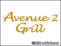 Avenue 2 Grill