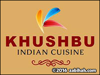 Khusbu