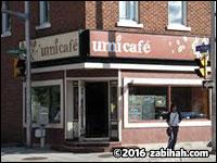Umi Café & Catering