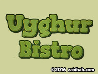 Uyghur Bistro