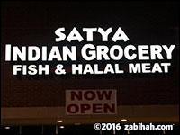 Satya Indian Grocery