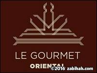 Le Gourmet Oriental