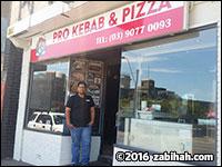 Pro Kebab & Pizza