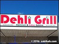 Dehli Grill