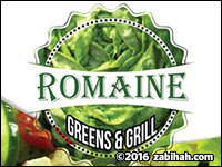 Romaine Greens & Grill