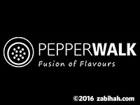 Pepper Walk