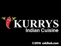 Kurrys Indian Cuisine