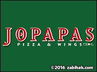 Jopapas Pizza & Wings