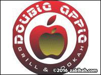 Double Apple Grill & Hookah
