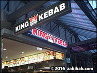 King Kebab House