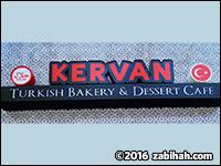 Kervan Turkish Bakery & Dessert Café