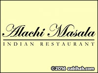 Alachi Masala