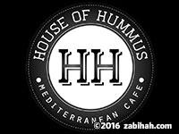 House of Hummus Mediterranean Café