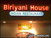 Biriyani House