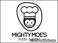 Mighty Moes Pizza & Grill