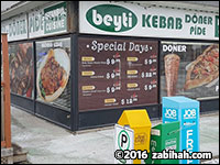 Beyti Kabob