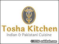 Tosha Kitchen
