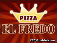 Pizza El Fredo