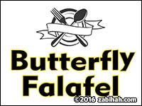 Butterfly Falafel