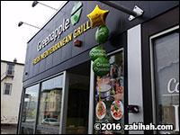 Greenapple Mediterranean Grill