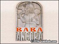 Baba Angora
