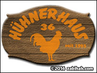 Hühnerhaus 36