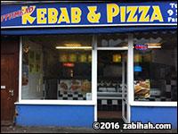 Southmead Kebab & Pizza