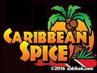 Caribbean Spice Roti Shop